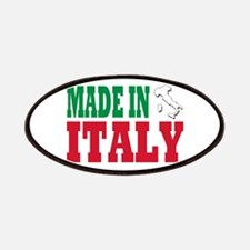 I love Italy Patches