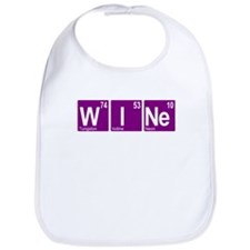 Periodic Wine Bib