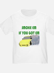 Smoke Tires T