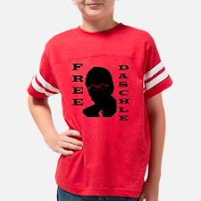 freedaschle Youth Football Shirt