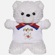 Bowling Teddy Bear