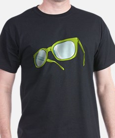 Glasses - Nerd - Hipster T-Shirt