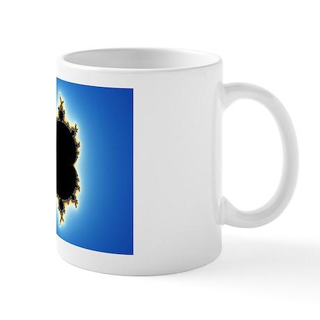 Fractal A Mug