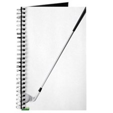 Golf - Golfer - Sports Journal