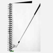 Golf - Golfer - Sports Journal