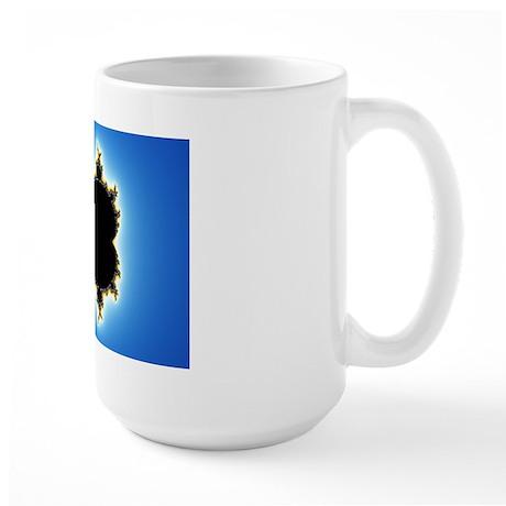 Fractals A Large Mug