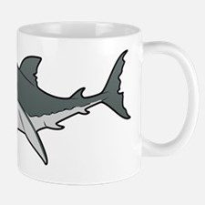 Great White Shark Mugs
