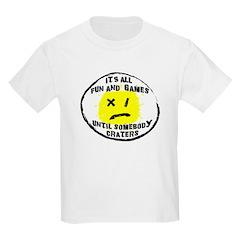 Fun & Games T-Shirt