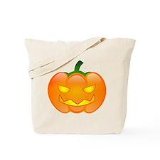 Halloween - Jack O Lantern Tote Bag