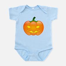 Halloween - Jack O Lantern Body Suit