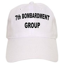 7TH BOMBARDMENT GROUP Baseball Cap