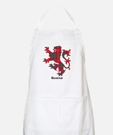 Lion - Burns Apron