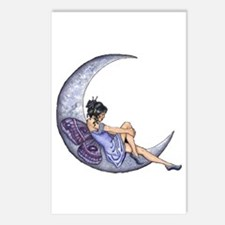 A Fairy Moon Postcards (Package of 8)