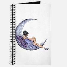 A Fairy Moon Journal