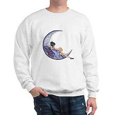 A Fairy Moon Sweatshirt