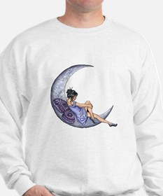 A Fairy Moon Sweatshirt