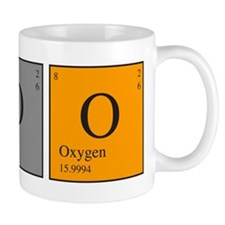 Periodic Boo Mugs
