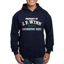 JP Wynn Chemistry Dept Hoodie