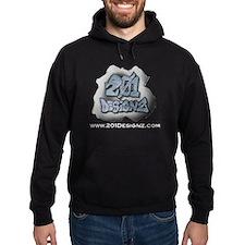201Designz Gear hoodie