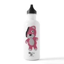 Breaking Bad Bear Sports Water Bottle