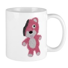 Breaking Bad Bear Mug