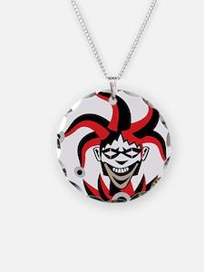 Jester - Costume Necklace