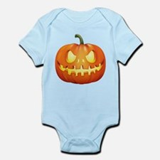 Halloween - Jackolantern Body Suit