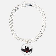 Halloween - Vampire Bat Bracelet