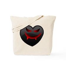 Halloween - Vampire Tote Bag