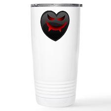 Halloween - Vampire Travel Mug
