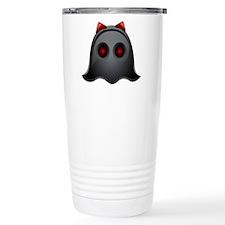 Halloween - Ghost Travel Mug