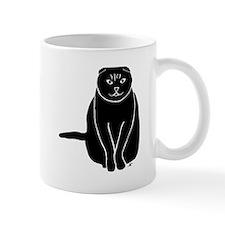 Scottish Fold Mug