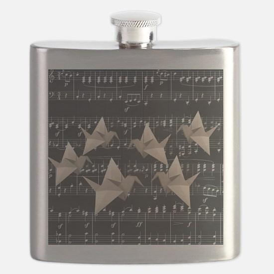 Cool Optimistic Flask