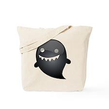 Halloween - Ghost Tote Bag