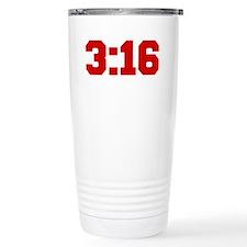 3-16-fresh-red Travel Mug