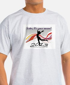 FCOG Womens Ministry 2013 Logo T-Shirt