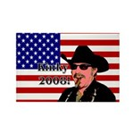 Kinky 2008! Rectangle Magnet (100 pack)