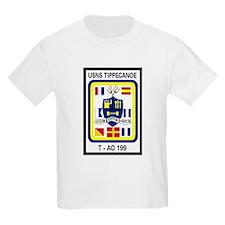 T AO 199 USNS Tippecanoe T-Shirt