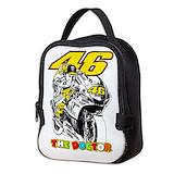 Rossi Neoprene Lunch Bag
