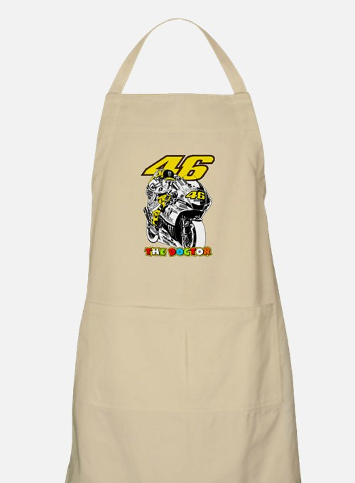 the doctor Light Apron