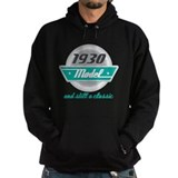 1930 Dark Hoodies