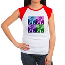 Robert Bobby Kennedy Women's Cap Sleeve T-Shirt