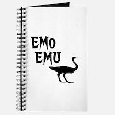 Emo Emu Journal