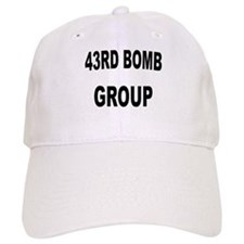 43RD BOMB GROUP Baseball Cap