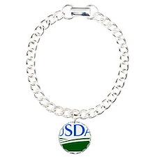 USDA logo Bracelet