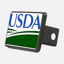 USDA logo Hitch Cover