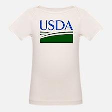 USDA logo T-Shirt