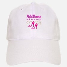 TERRIFIC 16TH Baseball Baseball Cap