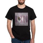 Boxer Banner Dark T-Shirt