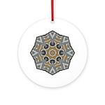 Portofino Ornament (Round)